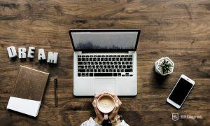 Blockchain certification - work desk