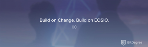 How to buy eos coin - EOSIO platform