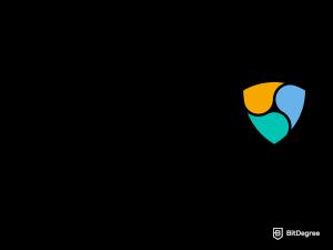 How to buy nem cryptocurrency - Logo