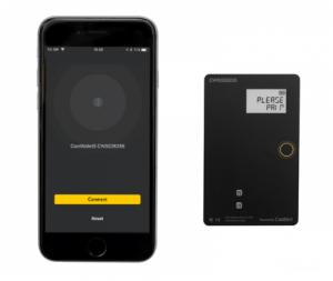 coolwallet s vs ledger nano s mobile application