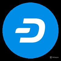 Dash wallet - logo